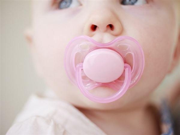 ปัจจุบันจุกนมหลอกสำหรับทารกที่ให้นมบุตรเป็นจุกนมหลอกที่ดีที่สุดในตลาด!