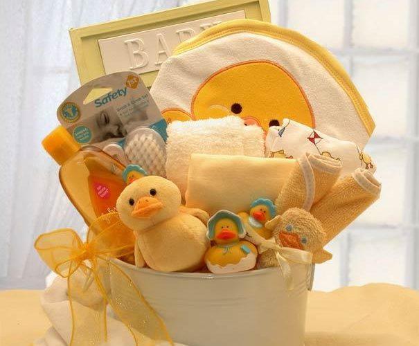 新生嬰兒沐浴籃套裝